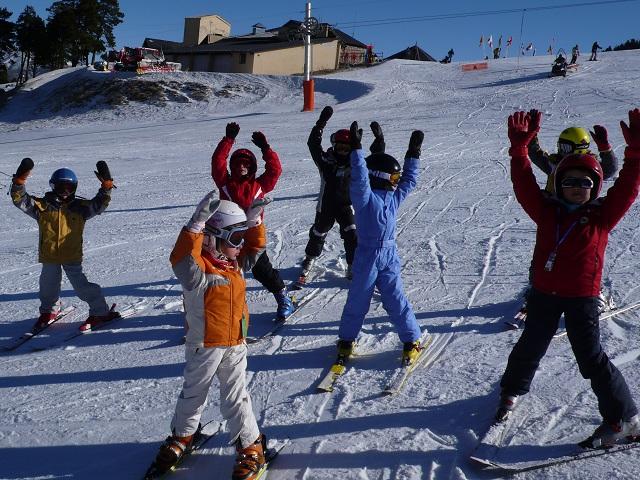 Club Esquí a Catalunya. Orígens.