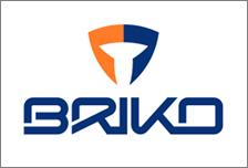 Página oficial de briko.