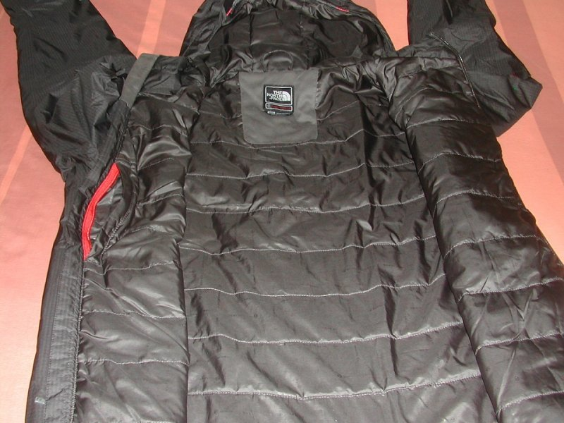 comprar north face segunda mano