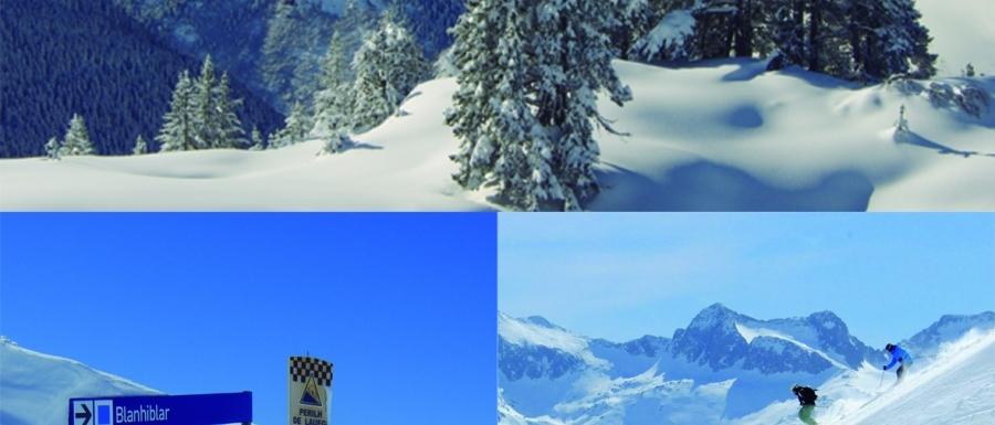 """Las mejores de la temporada 2012-13 """"ski the east awards"""""""