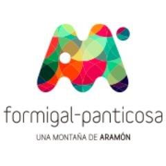 Logotipo de Panticosa