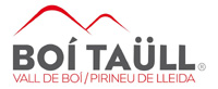 Logotipo de Boi Taüll