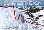Beartooth Basin Summer Ski Area