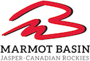 Logotipo de Marmot Basin-Jasper