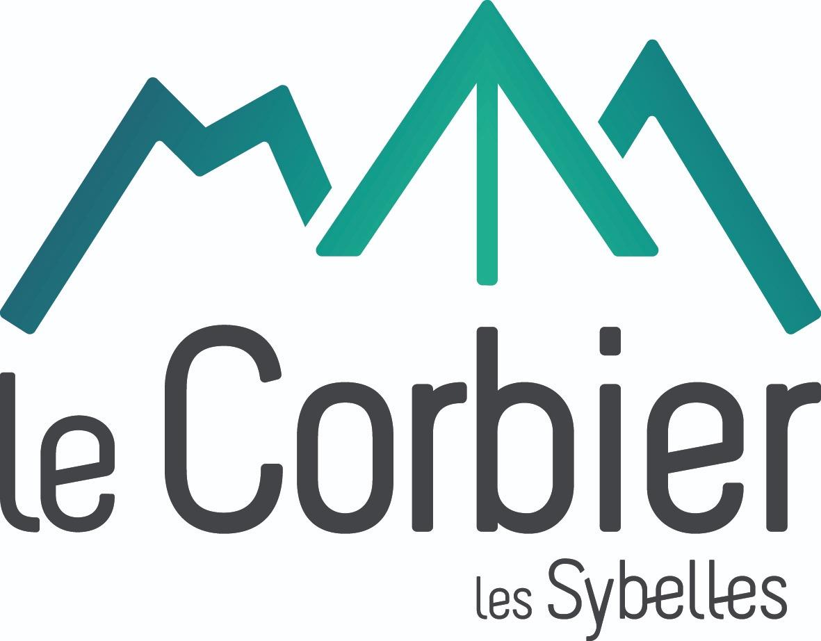 Logotipo de Le Corbier