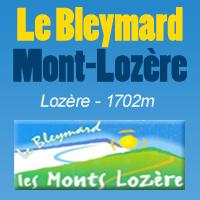 Le Bleymard - Mont Lozère