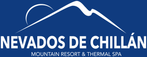 Logotipo Nevados de Chillán