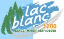 Lac Blanc - le Bonhomme