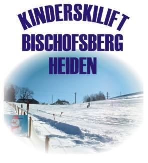 Kinderskilift Bischofsberg