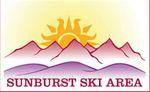 Ski Sunburst