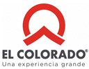 Logotipo El Colorado