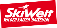 Logotipo de Wilder Kaiser - Brixental