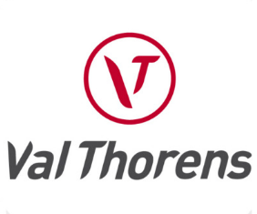 Logotipo Val Thorens