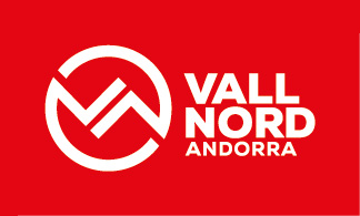 Logotipo Vallnord