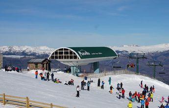 La Molina + Masella mantienen casi 100 km para esquiar en Reyes