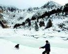 El fiscal investiga si Baqueira-Beret desecó un lago