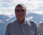 Un hombre clave en el desarrollo de Sierra Nevada