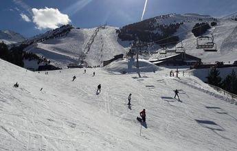 Más de 250 kilómetros para esquiar en Aramón este fin de semana