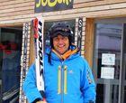 Hormonas, neurotransmisores y aprender a esquiar