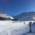 Base de Val Thorens