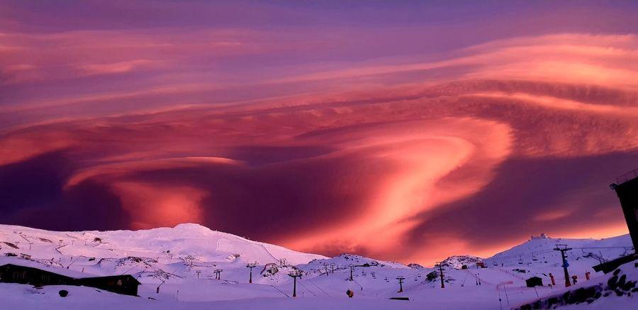 ALPES-2020 ESPACE KILLY PARADISKI SAN BERNARDO