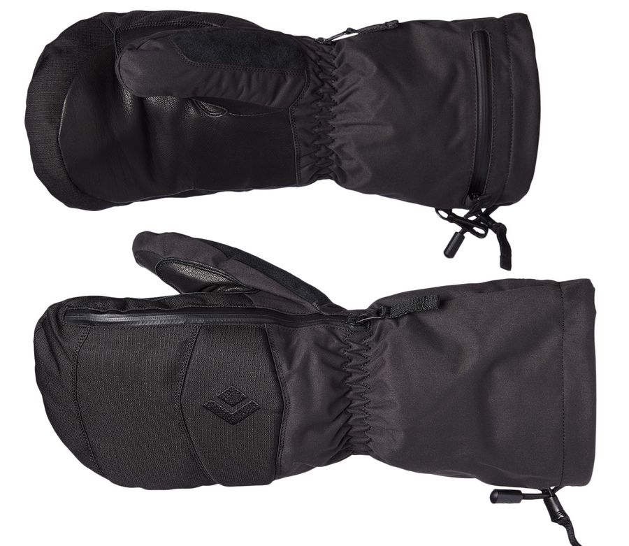 Guantes Black Diamond