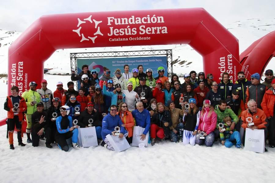 Trofeo Fundacion Jesús Serra