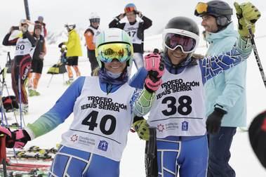 Llega el Trofeo Jesus Serra de Baqueira Beret, abierto a cualquier esquiador y 15.000€ en premios