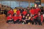 Cinco españoles acudirán a los Paralímpicos de Vancouver 2010