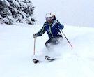 Un consejo para iniciarse en el esquí fuera pista