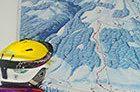 Kelchsau, la rara de Skiwelt