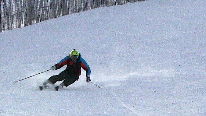 Errores comunes del esquiador avanzado: falta de apoyo en el exterior [Vídeo]
