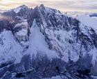 Kilian Jornet es el primer esquiador en bajar el Trollveggen