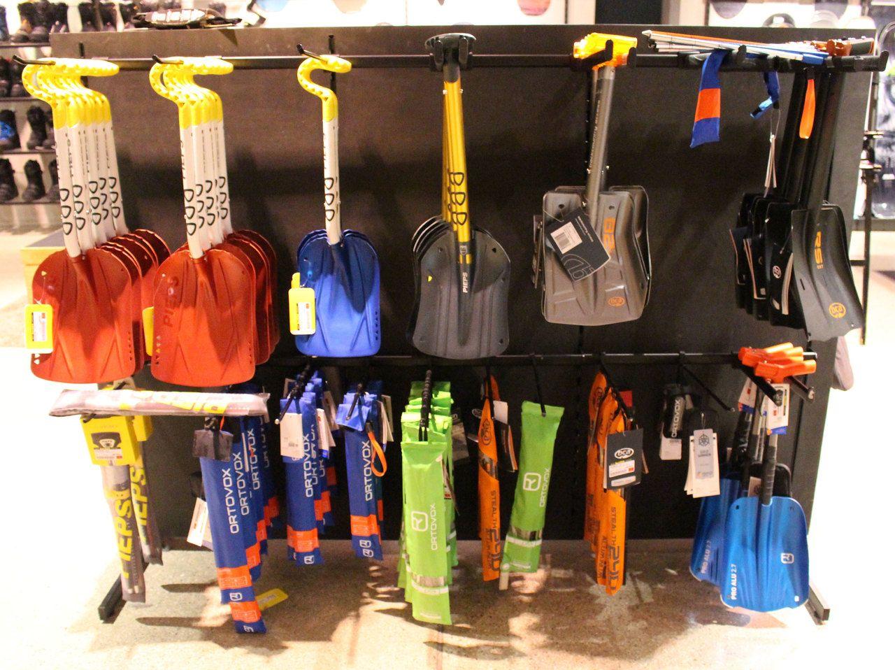 Sport Bittl tienda