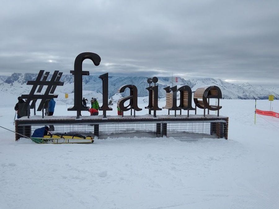 FLAINE 2019