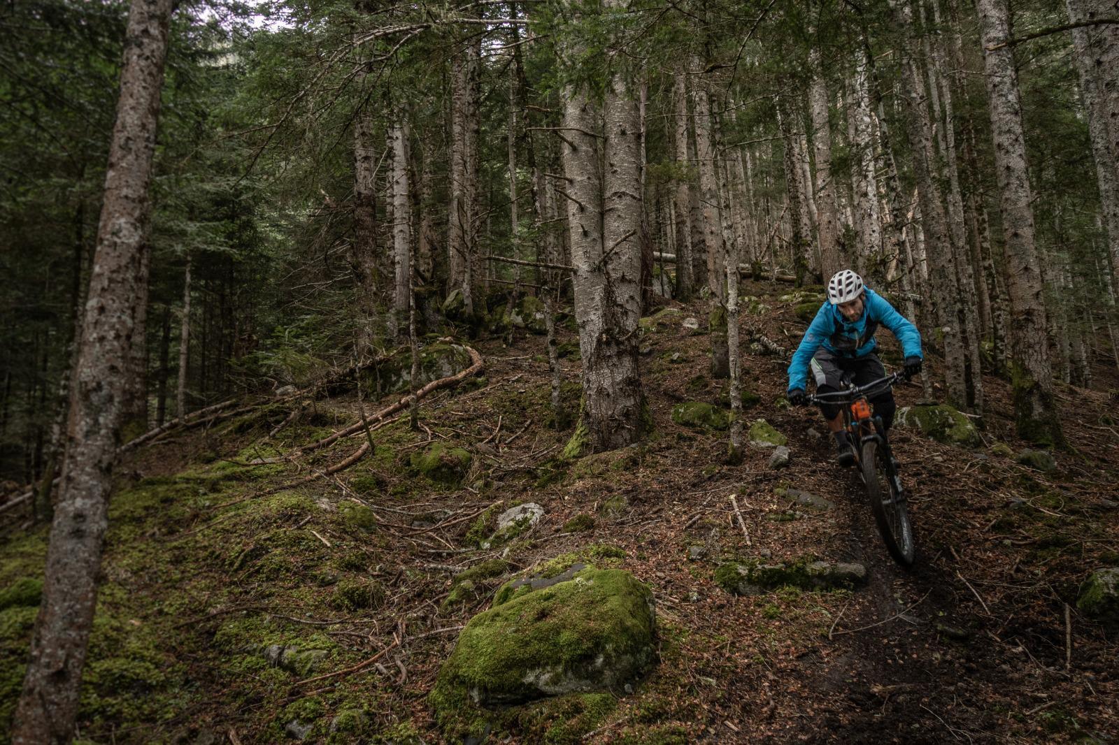 Bicicletas Val d'Aran