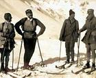 Más sobre la Historia del esquí