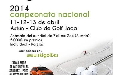 Ski&Golf