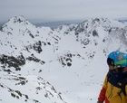 Tristaina, paraíso del esquí de primavera en Vallnord Ordino Arcalís