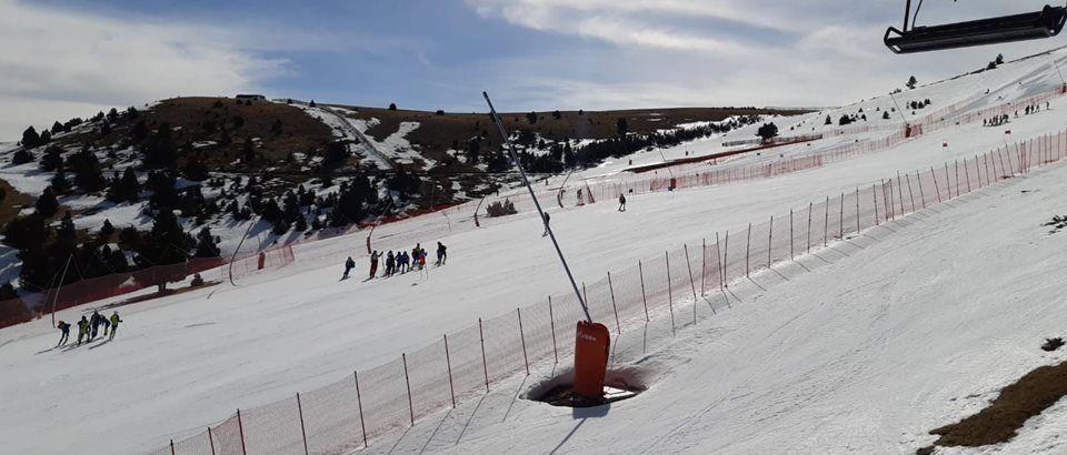 La Molina se mantendrá abierta hasta el 22 de Abril