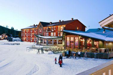 Las estaciones de esquí de Suecia adelantan su cierre de temporada