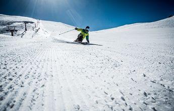 Sierra Nevada prevé la apertura de 28 kilómetros la semana del 4 al 11 de abril