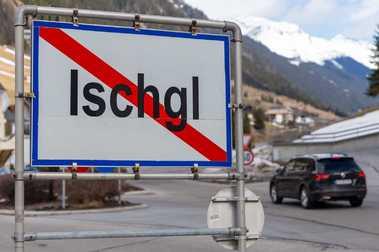 El estado austriaco se enfrenta a una demanda millonaria por el COVID en Ischgl