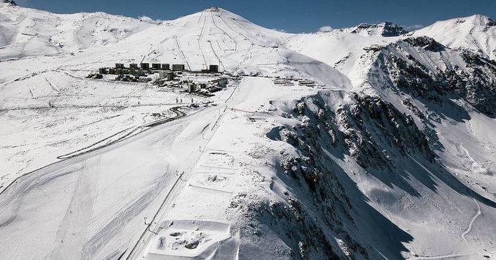 La Parva y El Colorado (Chile) lanzan un forfait de 8 días conjunto