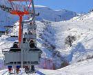 25 de Junio Comienza la temporada 2015 en Nevados de Chillán