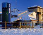 Jaca cerró la temporada de esquí con record histórico de turistas