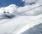 El esquí de verano comienza en Italia y Francia
