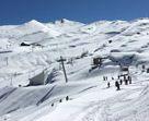Valle Nevado será aberta dia 10 de Junho com várias novidades