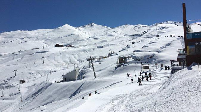 Valle Nevado abrirá el 10 de Junio con varias novedades