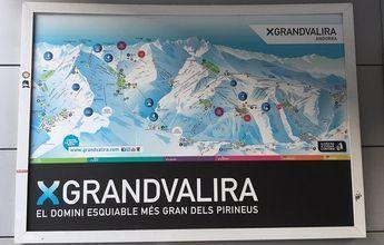 Grandvalira queda oficialmente disuelta